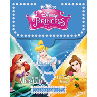 Disney Princess Box (BLU-RAY)