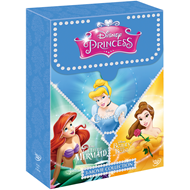 Disney Princess Box (DVD)