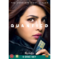 Quantico - Sesong 1 (DVD)