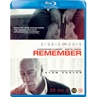 Remember (BLU-RAY)