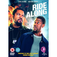 Ride Along (UK-import) (DVD)