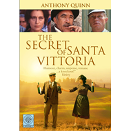 The Secret Of Santa Vittoria (UK-import) (DVD)