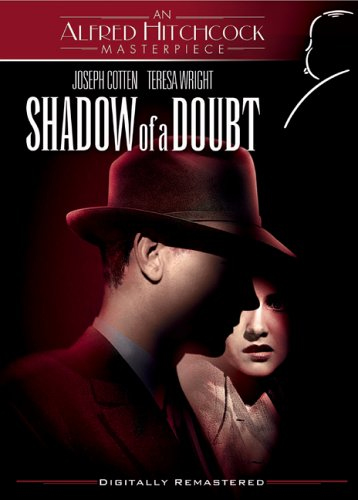Shadow Of A Doubt (DVD - SONE 1)