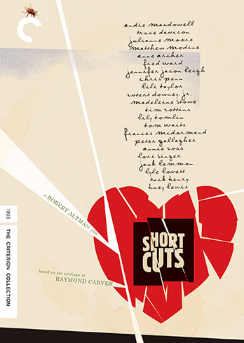 Short Cuts - Criterion Collection (DVD - SONE 1)