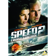Speed 2 - Cruise Control (UK-import) (DVD)