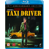 Taxi Driver - 40th Anniversary (BLU-RAY)