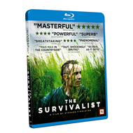 The Survivalist (BLU-RAY)