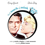 That Touch of Mink (DVD - SONE 1)