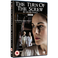 The Turn Of The Screw (UK-import) (DVD)