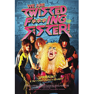 We Are Twisted Fucking Sister (UK-import) (DVD)