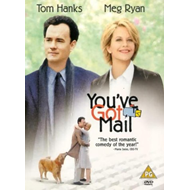 Produktbilde for You've Got Mail (UK-import) (DVD)