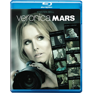 Veronica Mars - The Movie (BLU-RAY)