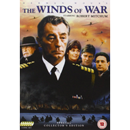 The Winds Of War (UK-import) (DVD)