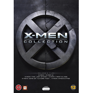 X-Men Collection (DVD)