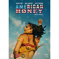 American Honey (DVD)