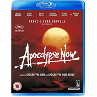 Apocalypse Now / Apocalypse Now Redux (UK-import) (BLU-RAY)