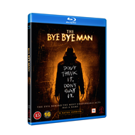 The Bye Bye Man (BLU-RAY)