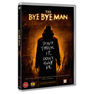 The Bye Bye Man (DVD)