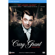 Cary Grant - 4 Movie Collection (DVD)