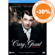 Produktbilde for Cary Grant - 4 Movie Collection (DVD)