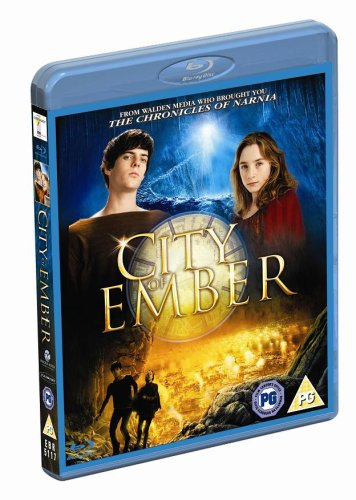 City Of Ember (UK-import) (BLU-RAY)