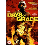 Days Of Grace (UK-import) (DVD)