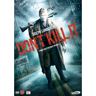Don't Kill It (DVD)