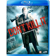 Don't Kill It (BLU-RAY)