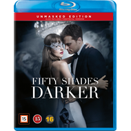 Fifty Shades Of Grey 2 - Fifty Shades Darker (BLU-RAY)