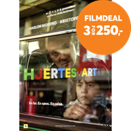 Produktbilde for Hjertestart (DVD)