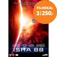 Produktbilde for Isra 88 (DVD)