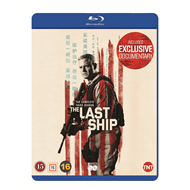 The Last Ship - Sesong 3 (BLU-RAY)