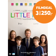 Produktbilde for Little Men (DVD)
