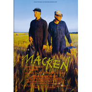 Produktbilde for Macken (DVD)