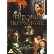 The Man In The Iron Mask (UK-import) (DVD)