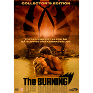 The Burning (DVD)