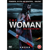 The Woman (UK-import) (DVD)