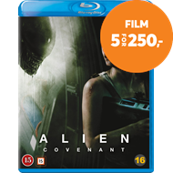 Produktbilde for Alien: Covenant (BLU-RAY)