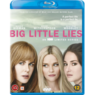 Big Little Lies - Sesong 1 (BLU-RAY)