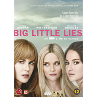 Big Little Lies - Sesong 1 (DVD)