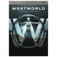 Westworld - Sesong 1 (DVD)