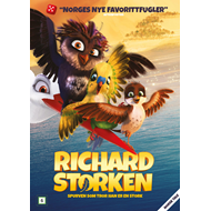 Richard Storken (DVD)