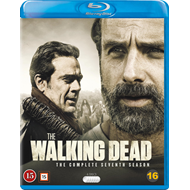 Produktbilde for The Walking Dead - Sesong 7 (BLU-RAY)