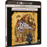 The Dark Crystal - 35th Anniversary Edition (4K Ultra HD + Blu-ray)