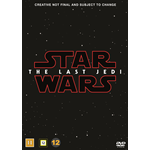 Star Wars: Episode VIII - The Last Jedi (DVD)