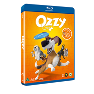 The Adventures Of Ozzy (BLU-RAY)