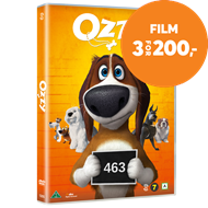 The Adventures Of Ozzy (DVD)