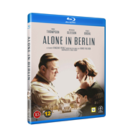 Alone In Berlin (BLU-RAY)