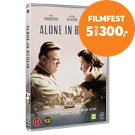 Produktbilde for Alone In Berlin (DVD)