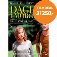 Produktbilde for Dagen I Morgen (DVD)
